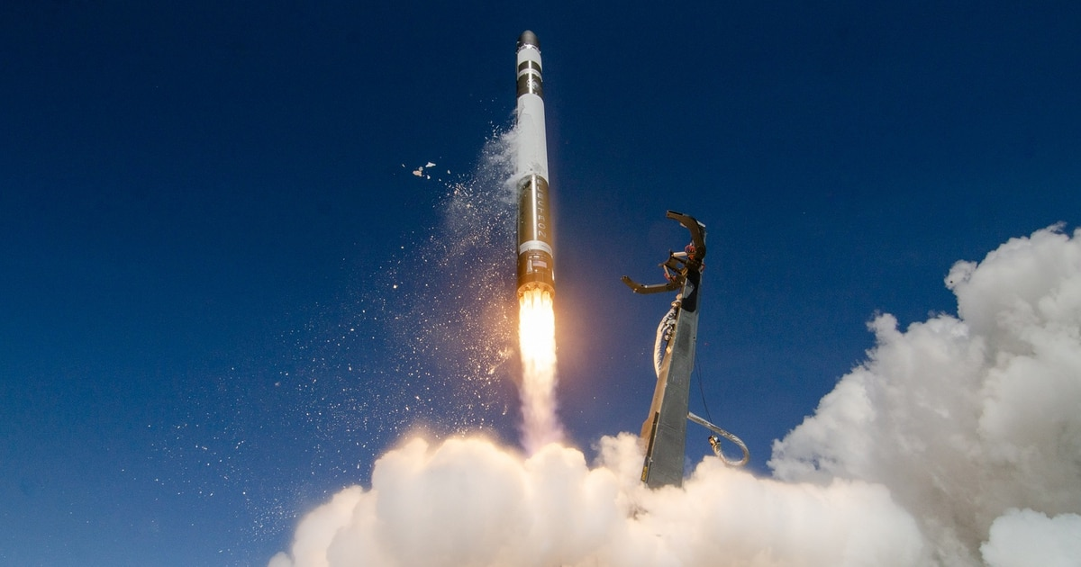 The US will launch its next spy satellite from New Zealand
