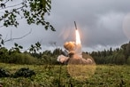 Putin: Russia has enough missiles without violating treaty, and nobody has hypersonic weapons like theirs