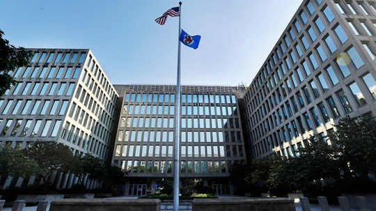Members of Congress want answers after an oversight organization's report that administration officials were given legal advice against the proposed merger of the Office of Personnel Management and General Services Administration. (Jacquelyn Martin/AP)