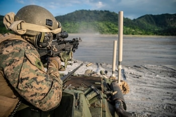 The MAGTF is no longer sacred: The Marine Corps is looking at other ways to fight