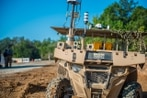The US Army is developing autonomous armored vehicles