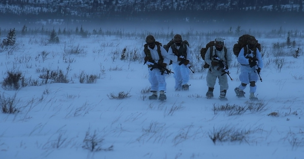 Army Alaska wants to recruit cold-weather lovers and have them train with Norwegians, Indians in Himalayas