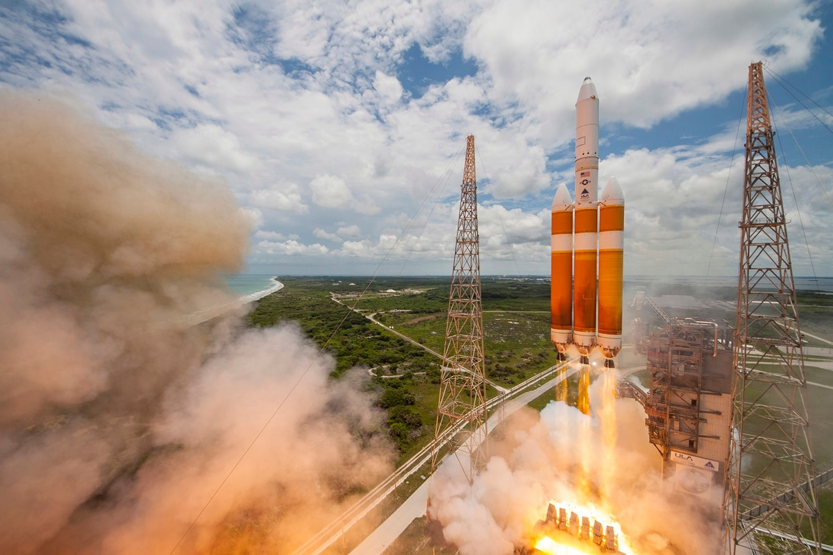 US Space Command to launch August 29