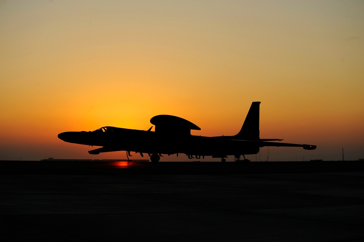 One U-2 squadron wants to be the Silicon Valley of the Air Force