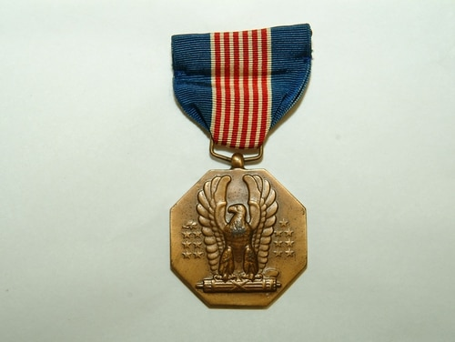 Two Fort Carson soldiers have been nominated for the Soldier's Medal. (Army)