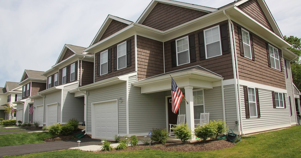 This week in Congress: What is happening with military housing?