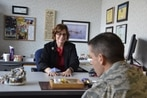 Tricare makes it easier to get mental health services
