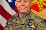 Fort Campbell garrison command sergeant major has died