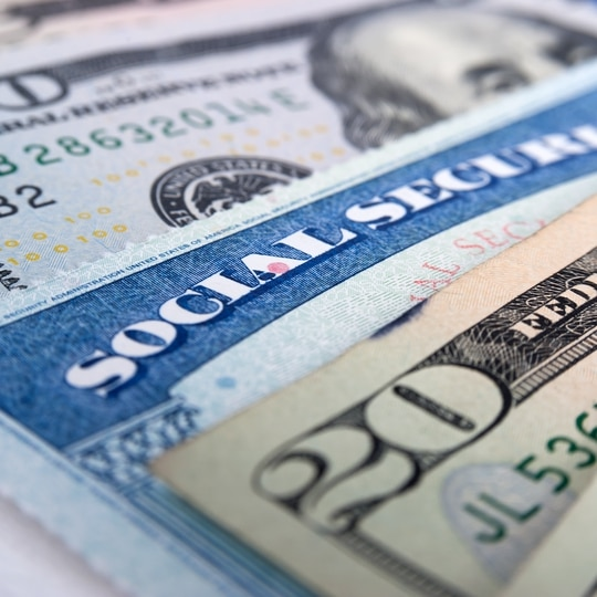 Service members must start repaying Social Security payroll taxes in January, following a four-month deferral. (Getty Images/iStockphoto)
