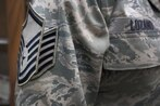 Air Force E-7 promotions hit highest point since 2011