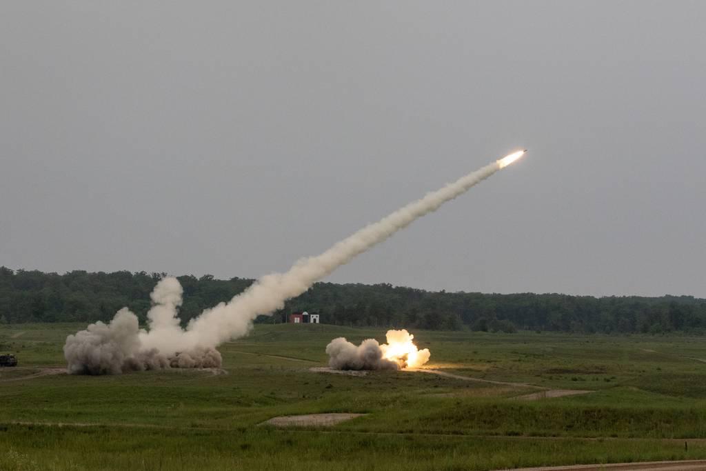 Fort Sill está en el centro de los planes del Ejército para grandes cañones, misiles