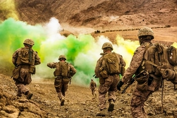 The new MEU: How the Corps is changing missions for grunts