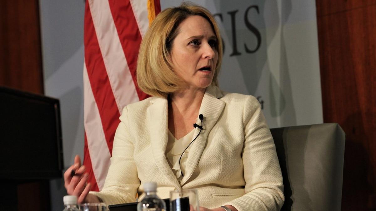 Biden nominates first female deputy defence secretary