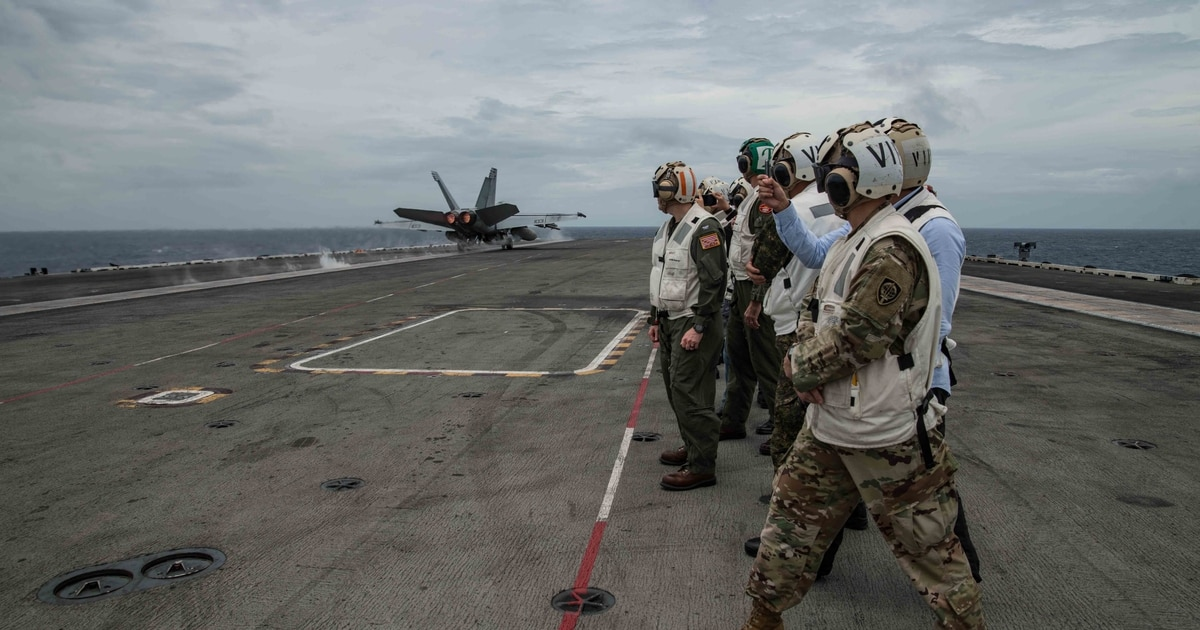 Defense advocates fear isolationist views endanger military's future