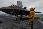 F-35B lands aboard amphib for first Indo-Pacific deployment on Navy ship