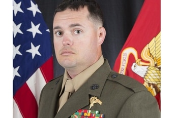 Fallen Raider was killed by enemy fire, not friendly forces, CENTCOM says