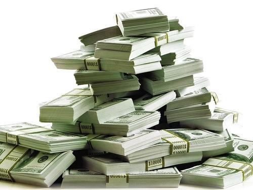 Stack of cash, money. Istockphoto by Stefan Klein