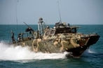Navy punishes four sailors who were detained by Iran
