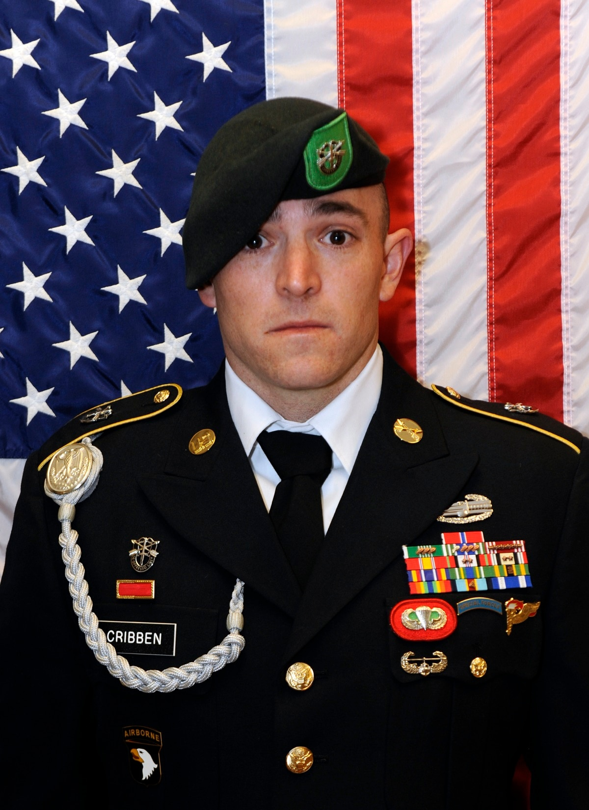 c3d4eca60b210 Pentagon identifies Green Beret killed in Afghanistan