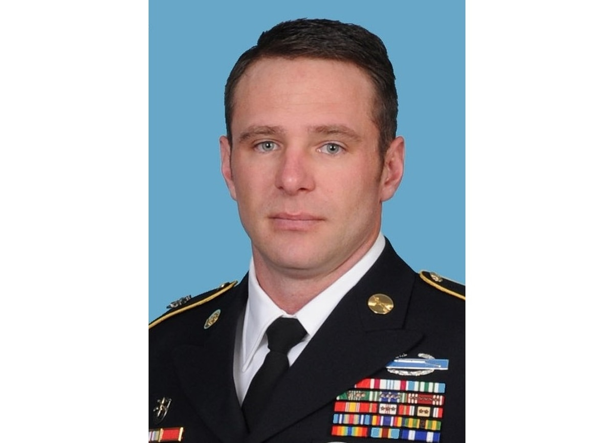 950cfd49 Army: Green Beret dies in non-combat accident in Niger