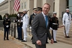 Shanahan out: Acting defense secretary withdraws his confirmation bid amid family issues