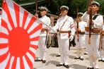Dispute between Tokyo and Seoul disrupts naval review in Japan
