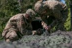 This new camouflage netting could protect soldiers better than armor