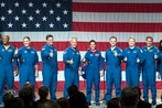 Astronauts picked for SpaceX, Boeing capsule test flights