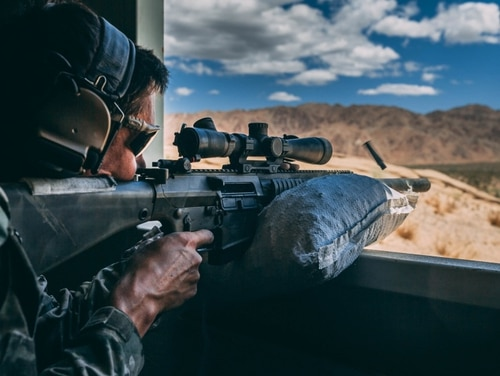 An over-emphasis on prowess in combat has eroded leadership and professionalism in special operations, according to a SOCOM review. (Lance Cpl. William Chockey/Marine Corps)