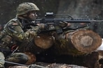 German military too small to aid 'collective defense,' official says
