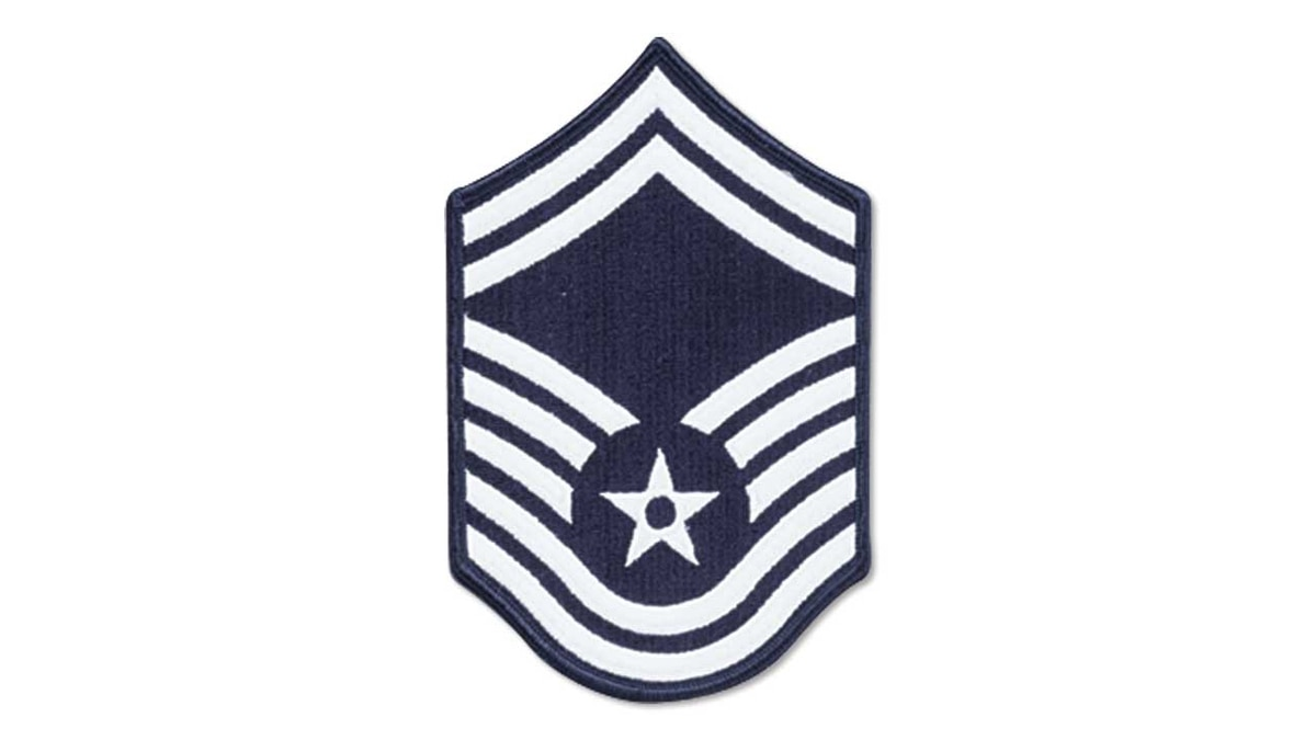 Air force senior master sergeant promotions dip slightly for 2017 biocorpaavc