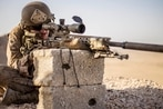 The sniper shortfall: Why the Corps could lose its next urban fight
