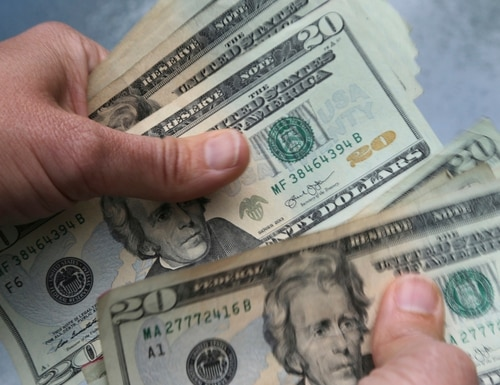 The cost of living increase will fully benefit retirees under the Civil Service Retirement System, but have a lesser affect on Federal Employee Retirement System recipients. (Elise Amendola/AP)
