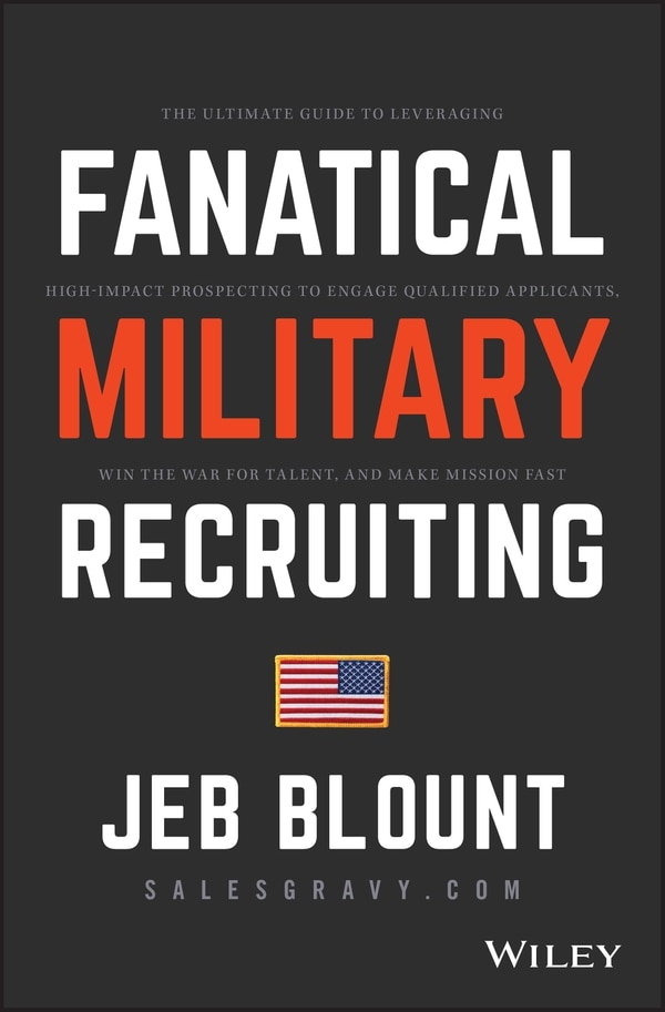 Here are a few lessons for military recruiters straining to make