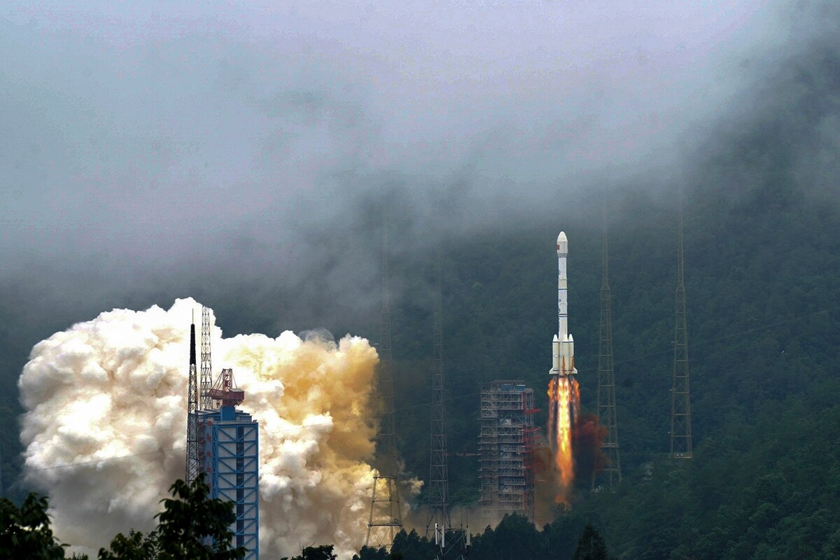 China completes rival to the US-owned GPS system