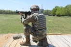 Army to test a new, lighter body armor vest and full system this year