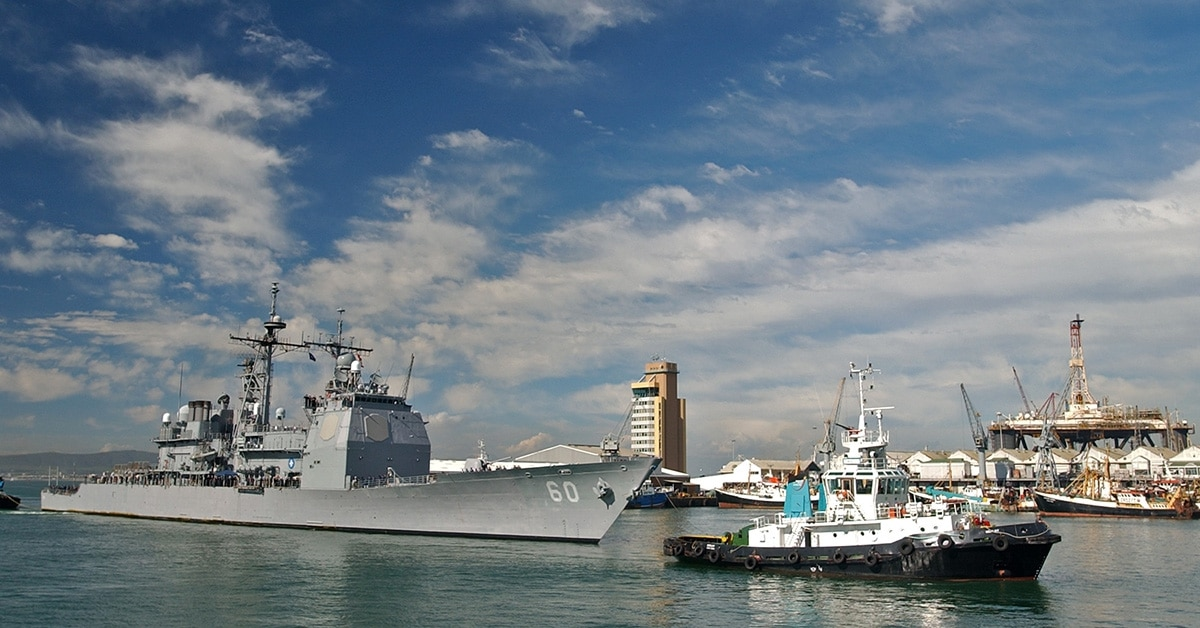 Contractor employees avoid jail after overcharging the Navy millions