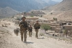 Report: Military leaders must speak up to prevent another Afghanistan