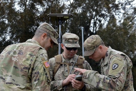 PEO IEW&S will get a new commander. (Armando R. Limon, U.S. Army)