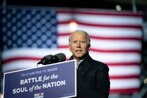 Where President-elect Joe Biden stands on national security issues