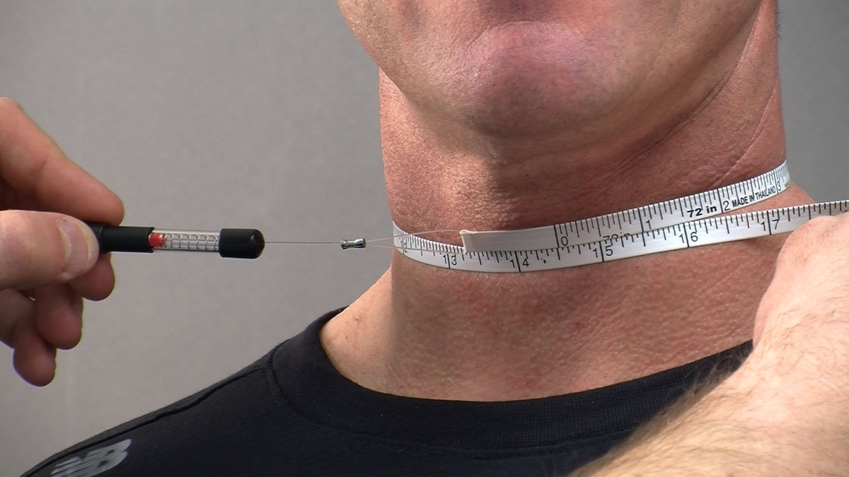 Coast guard eases body composition standards nvjuhfo Choice Image