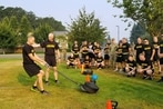 New in 2019: The Army's new fitness test could go live as soon as October
