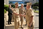 CNO Richardson: Removal of Naval War College president warranted
