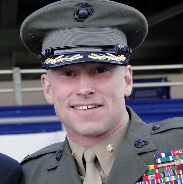 Chontosh (Marine Corps)
