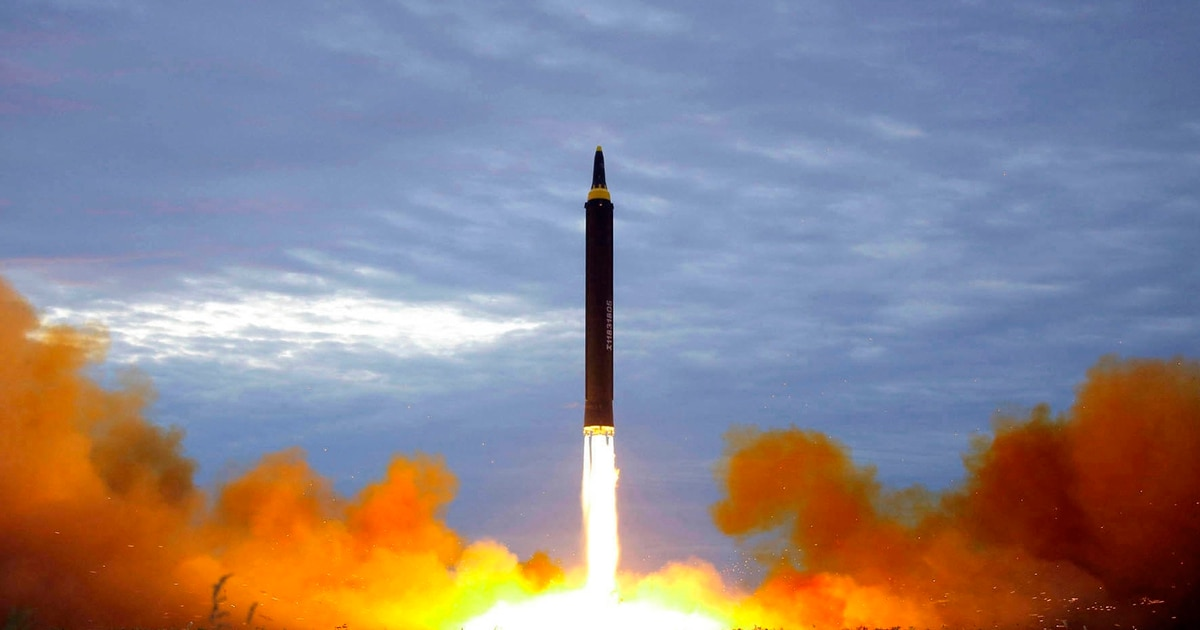 US charges North Koreans in $2.5B scheme to advance nuclear weapons technology