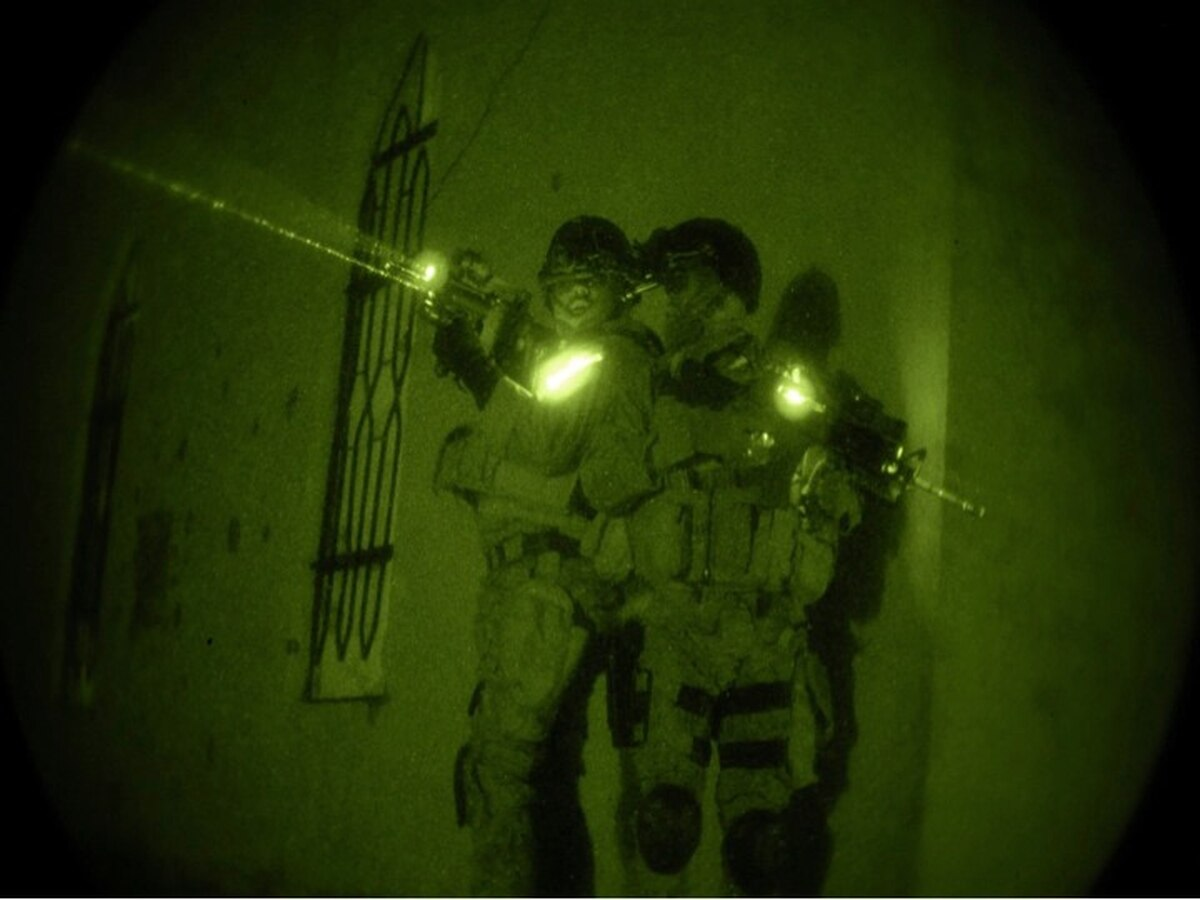 'Danger Close': Reporter gives behind-the-scenes look at new Special Forces documentary
