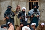 US watchdog: Afghans may not be ready for 'day after' peace