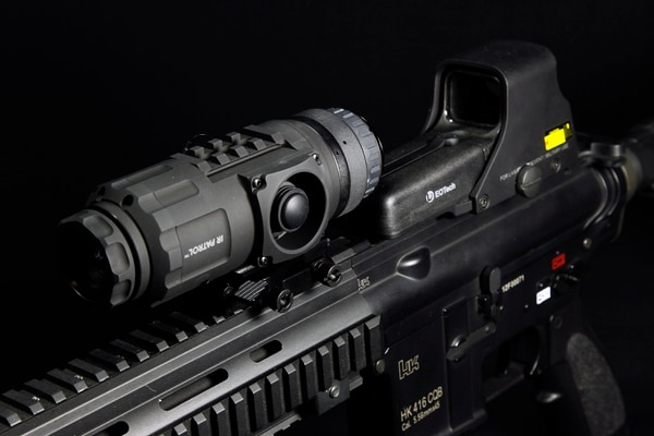 Military Times GearScout's Best of SHOT Show 2015