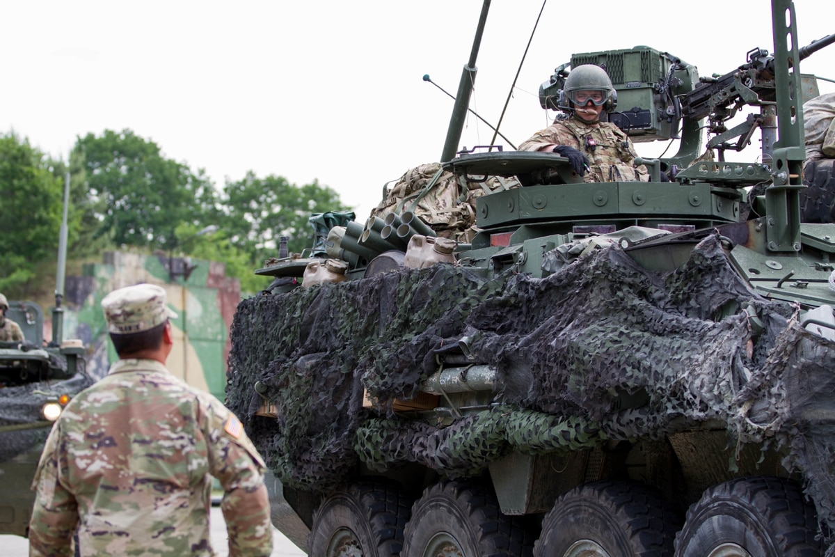 As NATO banks on Poland, is the country becoming the new