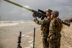 Marines increase ways to detect and kill air threats, from hobby drones to cruise missiles